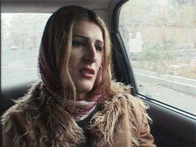 Transsexuals in iran documentary